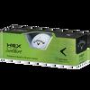 HEX Solaire Golf Balls - View 3