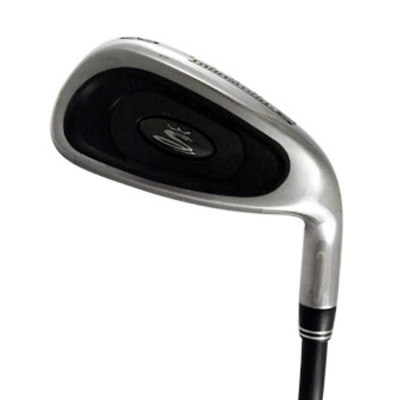 Cobra Transition S Irons (2007)