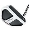 Odyssey Versa 2-Ball White with SuperStroke Grip Putters - View 4
