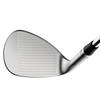 Mack Daddy 3 Milled Satin Chrome Sand Wedge Mens/LEFT - View 3