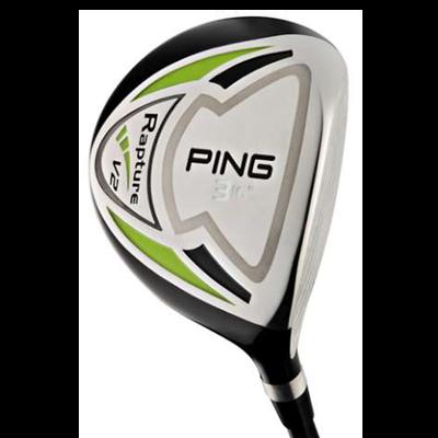 Ping Rapture V2 Fairway Woods