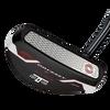 Odyssey Works Big T V-Line Putter w/ SuperStroke Grip - View 3