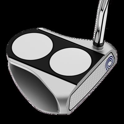 Odyssey White Hot RX 2-Ball V-Line Putter