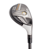 TaylorMade Rescue Hybrid 4 Hybrid Mens/LEFT - View 1