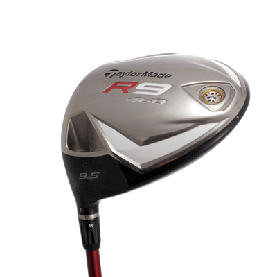 TaylorMade R9 460 Drivers