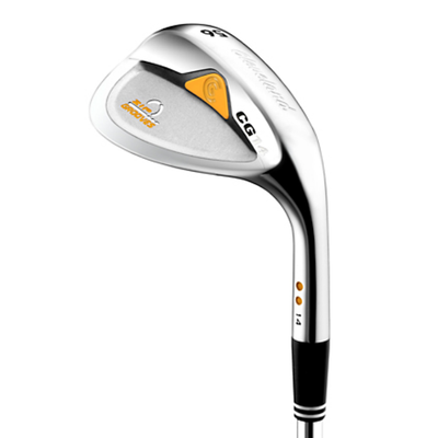 Cleveland CG14 Chrome Wedge Mens/Right