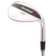 Cleveland CG15 Satin Chrome Wedge Wedge Mens/Right