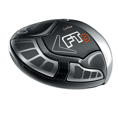 FT-9 I-MIX Drivers Club Heads
