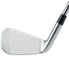X-Forged L Irons (2009) - View 4