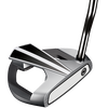 Odyssey White Ice D.A.R.T. Broomstick Putter - View 1