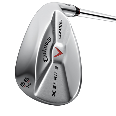 X Series JAWS Chrome Wedges