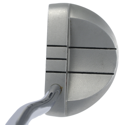 Odyssey Dual Force Rossie I Putters