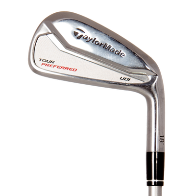 TaylorMade Tour Preferred UDI 3 Iron Mens/Right