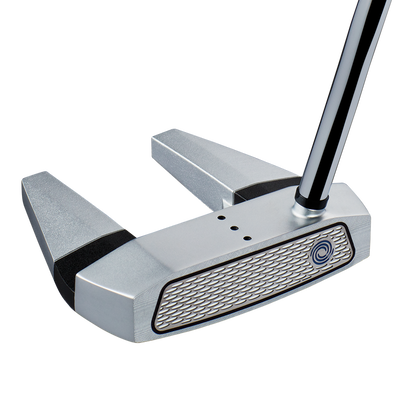 Odyssey Works Tank Cruiser #7 w/Superstroke Putter Mens/Right