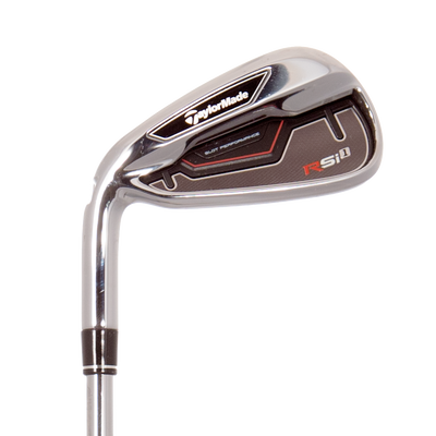 TaylorMade RSi-1 6-PW Mens/Right