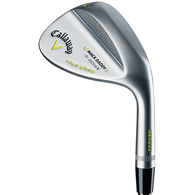 Mack Daddy 2 Tour Chrome Sand Wedge Mens/Right