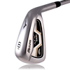 Mizuno MX-1000 Irons - View 1