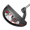 Odyssey Toe Up #9 Putter with SuperStroke Grip - View 4