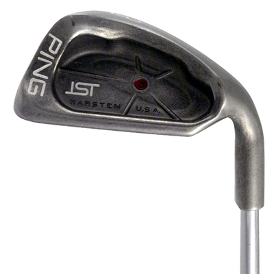 Ping ISI Stainless Irons