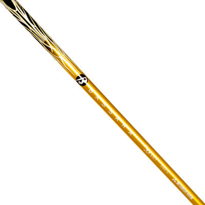 Mitsubishi Bassara Griffin 53 OptiFit Shafts