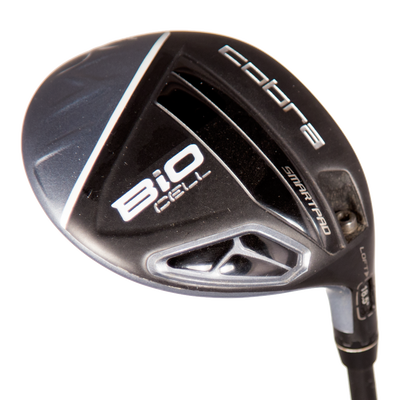 Cobra BiO Cell (5-7 Fwy) Fairway Wood Mens/Right