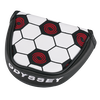 Odyssey Soccer Mallet Headcover - View 1