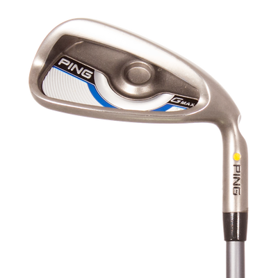 Ping GMax 7-PW,SW Mens/Right