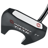 Odyssey Tank #7 Versa with SuperStroke Grip Putter - View 2