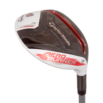 TaylorMade Aeroburner TP 5 Wood Mens/Right