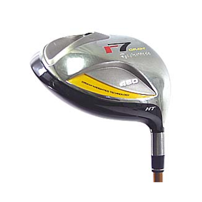 TaylorMade R7 Draw Driver 9° Mens/LEFT