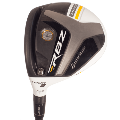 TaylorMade RocketBallz Stage 2 Tour TP Fairway Tour Spoon Mens/Right