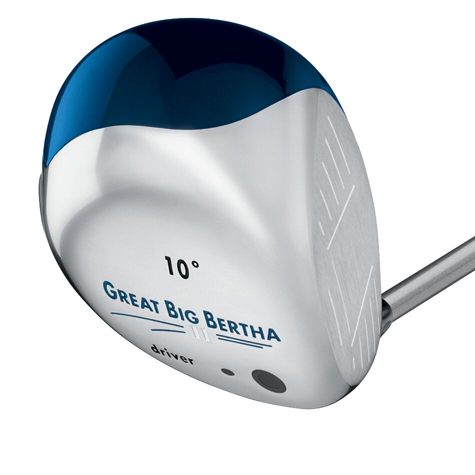 Image of Callaway Golf Great Big Bertha II Drivers