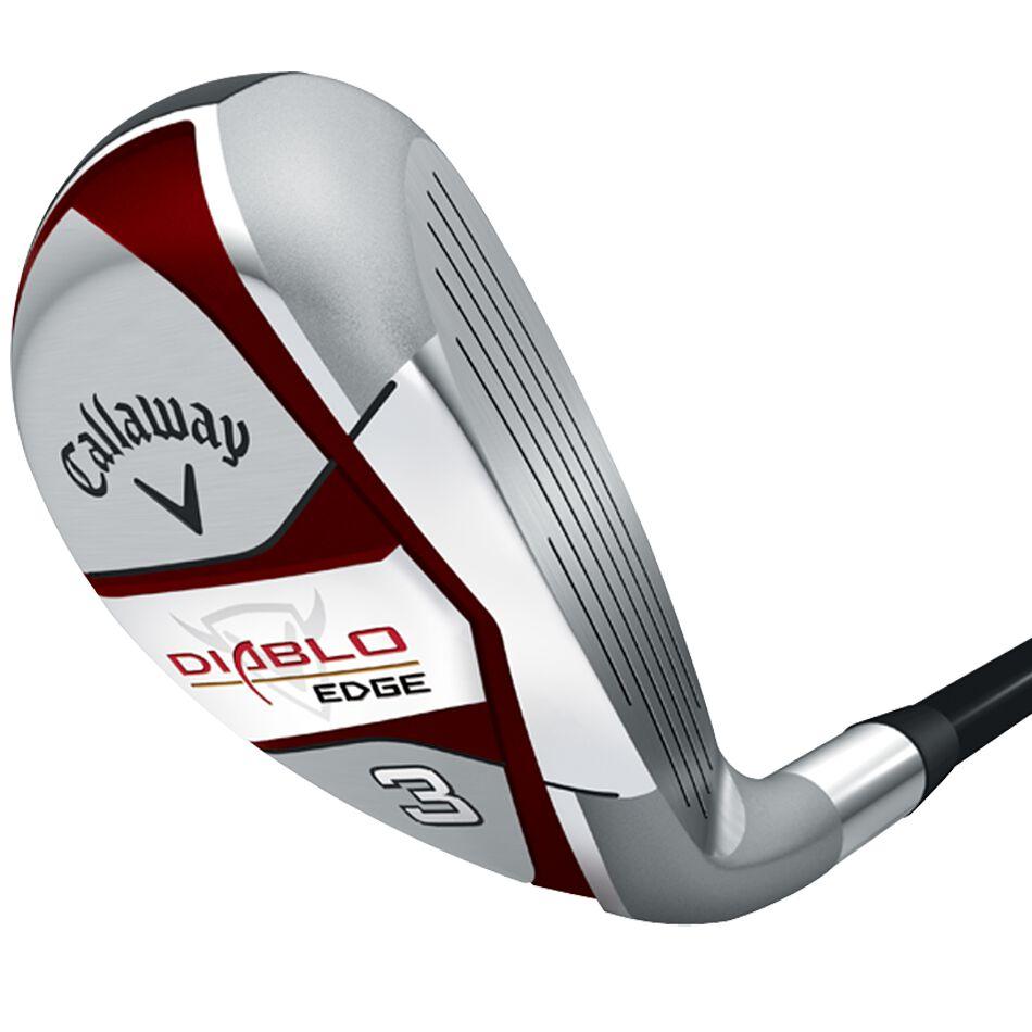 Callaway Golf Diablo Edge Hybrids fwoods-diablo-edge-hybrid