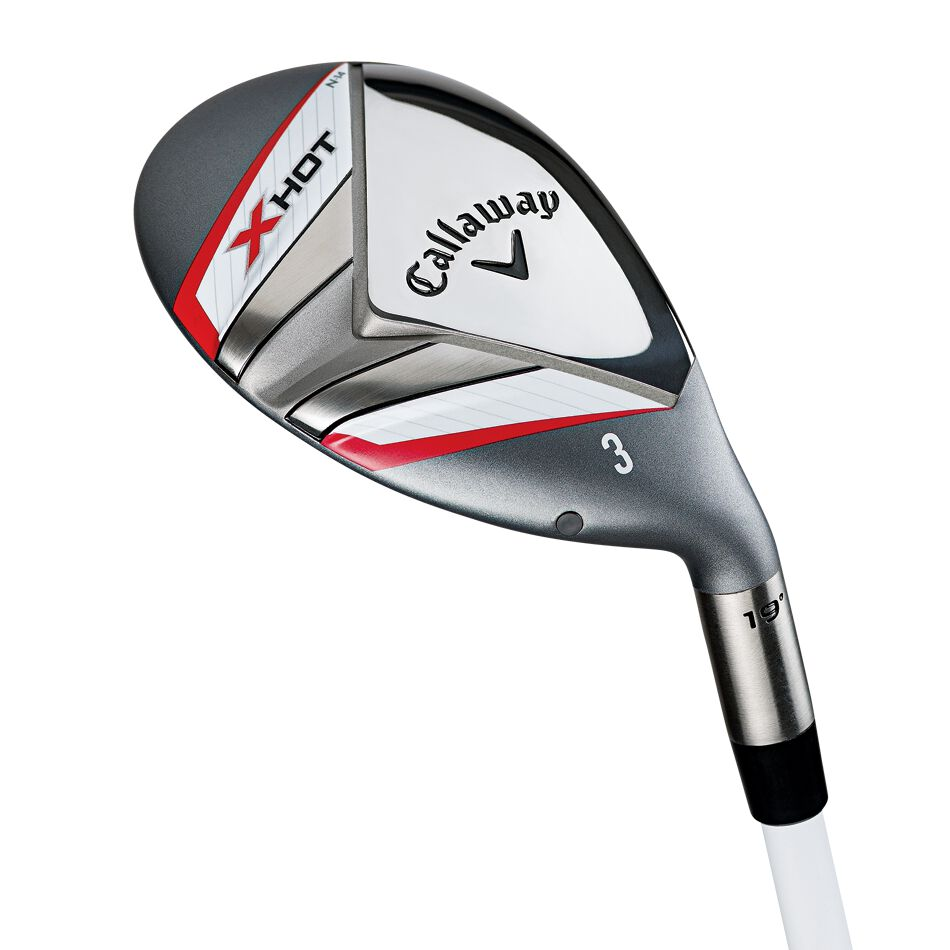 Callaway Golf X Hot N-14 Hybrids hybrids-2014-x-hot-n14