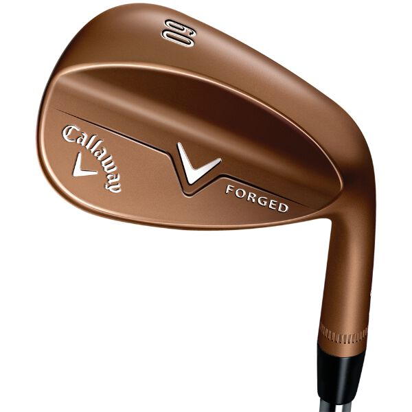 Callaway Golf Forged Copper Wedges wedges-forged-copper
