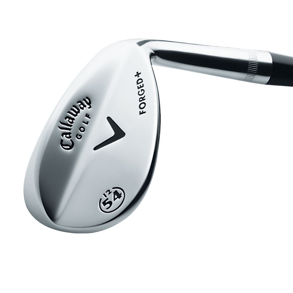 Callaway Golf Forged+ Chrome Wedges wedges-forged-plus-chrome