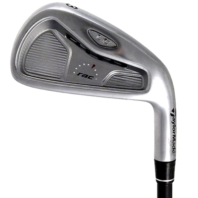 TaylorMade RAC LT (2005) 9 Iron Mens/Right