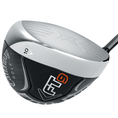 FT-9 Driver 10° Neutral Mens/Right