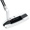 Odyssey Versa #2 White with SuperStroke Grip Putters - View 4