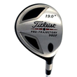 Titleist 980F Strong 4 Wood Mens/Right