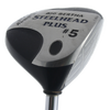 Steelhead Plus 5 Wood Mens/LEFT - View 3