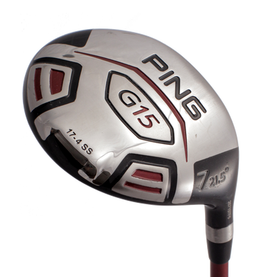 Ping G15 Fairway 4 Wood Mens/Right