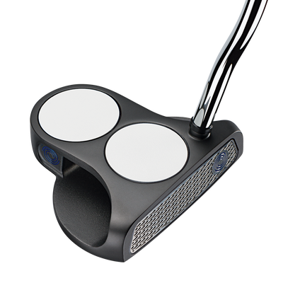 Odyssey Works 2-Ball Putter