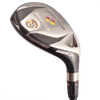 TaylorMade 2009 Rescue TP Hybrid 4 Hybrid Mens/Right - View 1