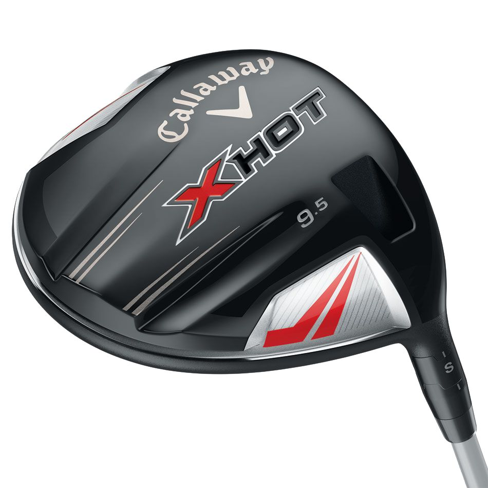 Callaway Golf X Hot Drivers Compare Value Golf Gear and Apparel -