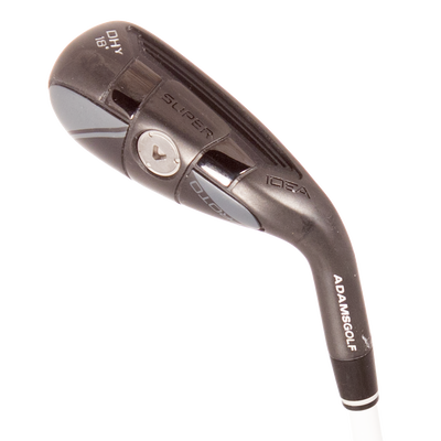 Adams Golf 2013 Idea Super DHY Proto Hybrid - 24° Mens/LEFT