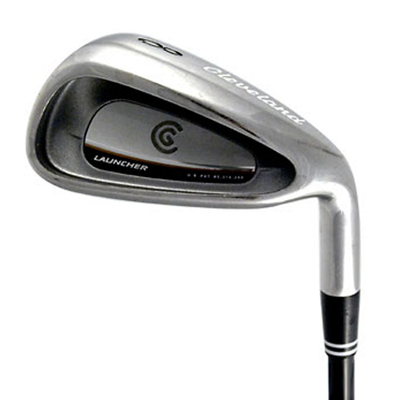 Cleveland Launcher Irons (2005)