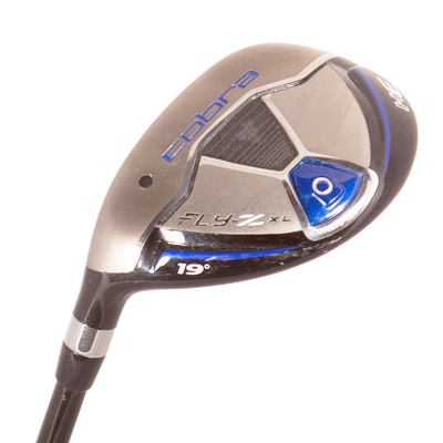 Cobra Fly-Z XL Hybrid 3 Hybrid Mens/LEFT