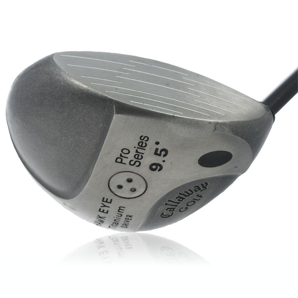 Callaway Golf Hawk Eye Pro Series Drivers