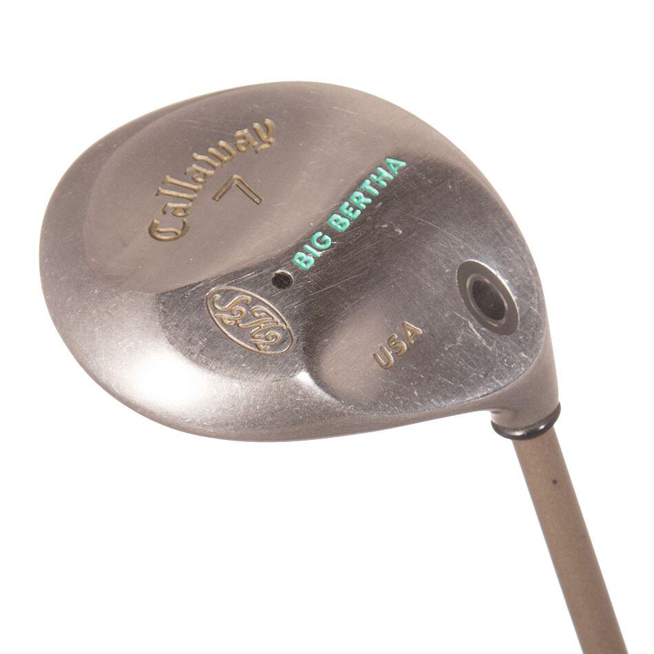 Callaway Golf Original Big Bertha Heavenwood
